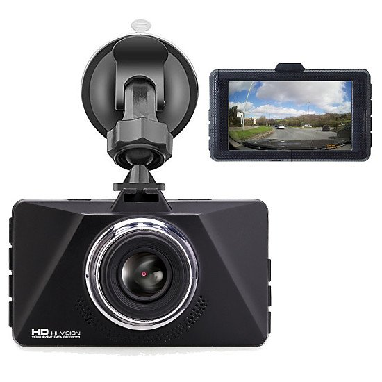 Win one of our 1296p FULL HD Dash Cams worth £49.99