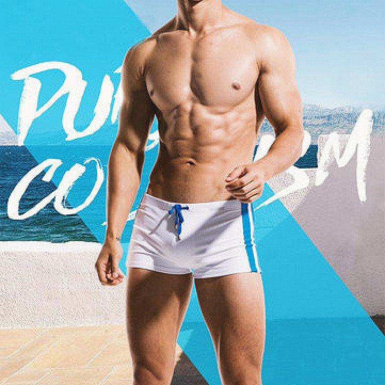 20% off Men's Swimwear!