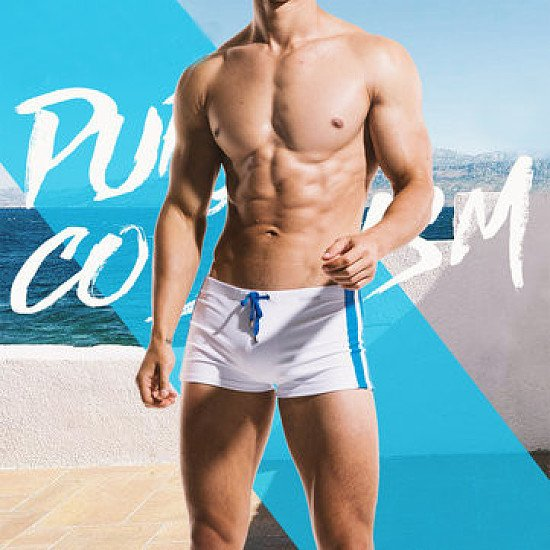 20% off Men's Swimwear!