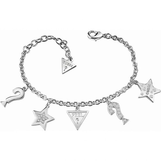 ORIGINAL Guess Bracelet with earring studs SAVE 40% RRP £55