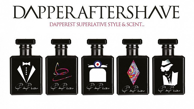 Free Travel Aftershave in Frosted Glass & Balm worth £35 when you pre-order now!