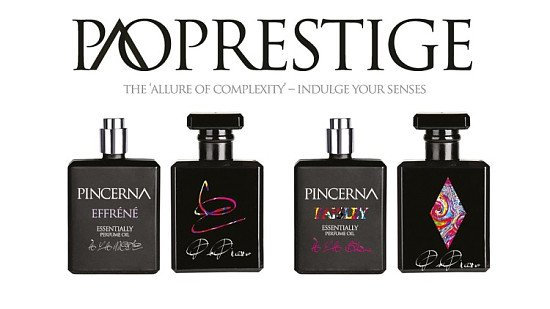 Free Travel Perfume in Frosted Glass & Body Soufflé worth £40 when you pre-order now!