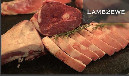 Win a half lamb box