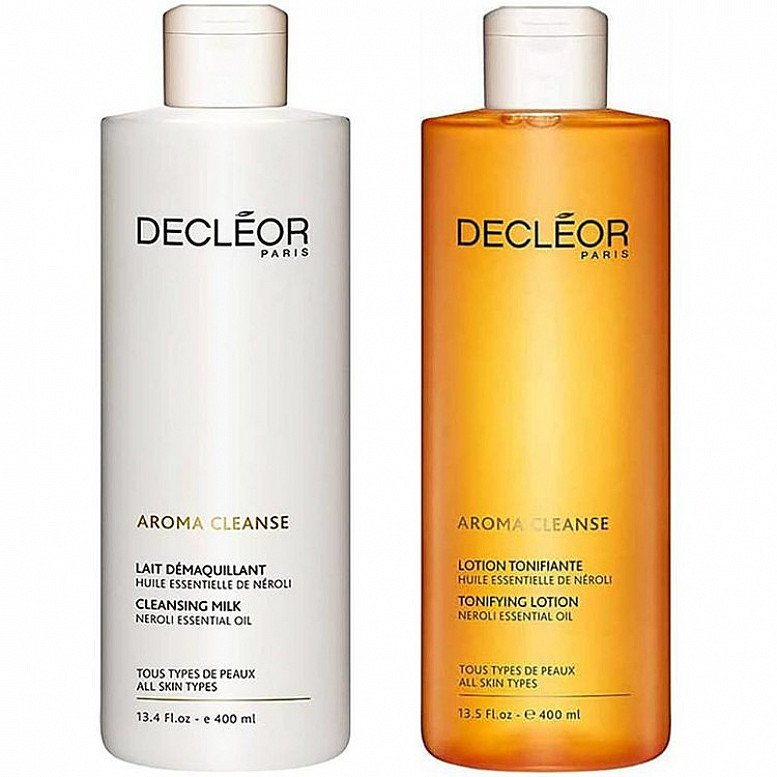 Decléor Sale - Tonifying Lotion With Neroli Essential Oil For All Skin Types 400ml