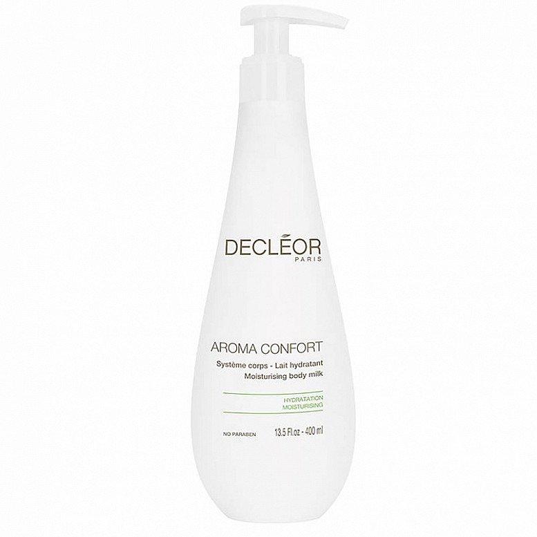 Decléor Sale - Aroma Confort Systeme Corps Moisturising Body Milk Supersize 400ml