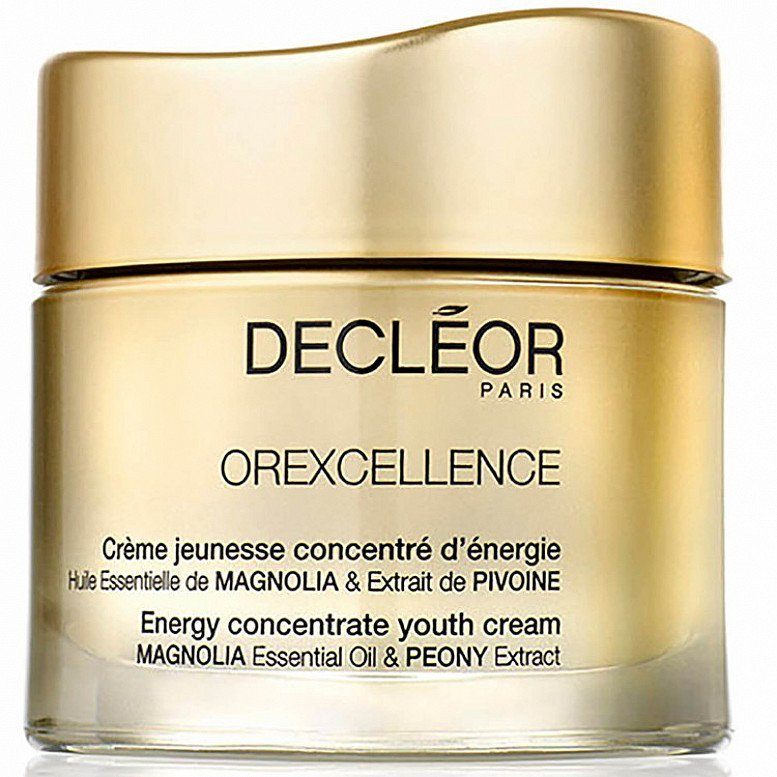 Decléor Sale - Energy Concentrate Youth Cream 50ml