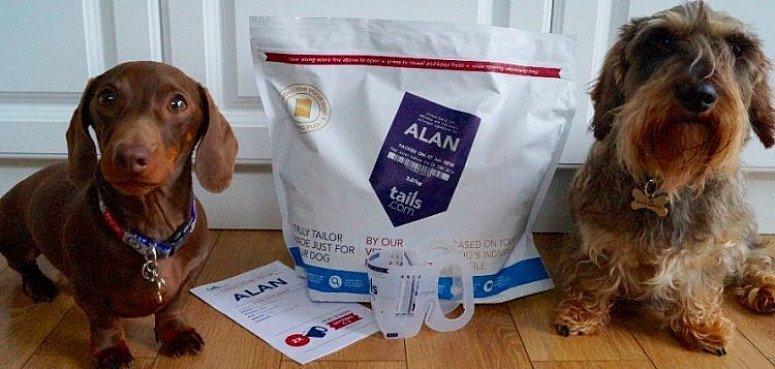 Freebie: Two Weeks Premium Dog Food worth £27.00