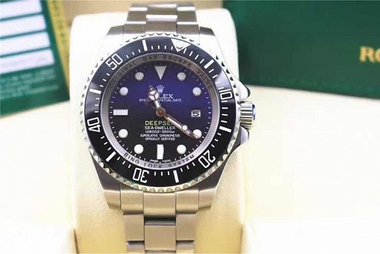 Rolex Watches - 75% discount on sports models this weekend only