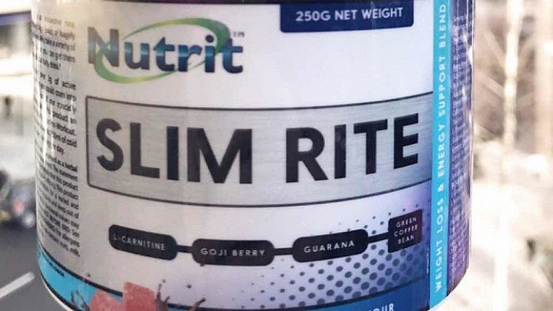 Most Potent and effective Fat Burner!