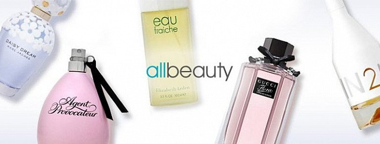 Shop the mid-season sale at allbeauty - save up to 50% off RRP!