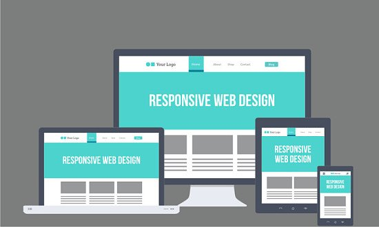 Simple Website for your business