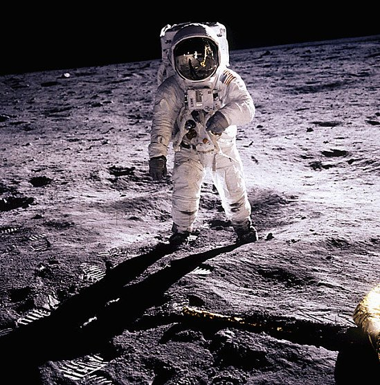 Save 50% as Centre VR Celebrates the 50th Anniversary of the Apollo Moon Landing