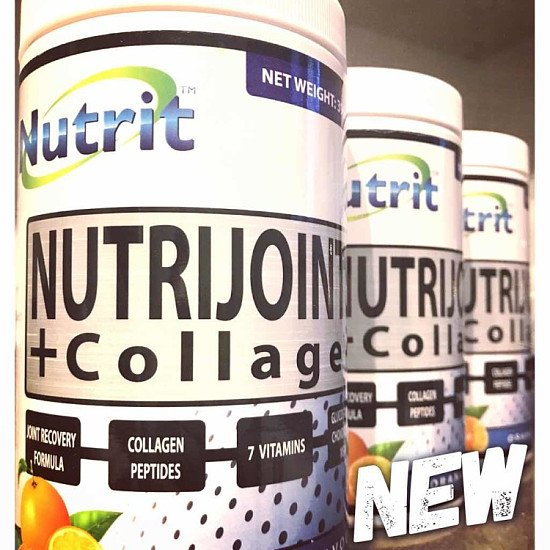 Beyond any other Collagen Supplement