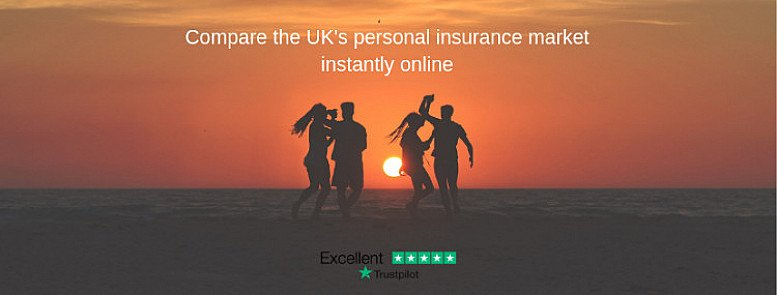 Get FREE advice and price comparison on your personal insurance!