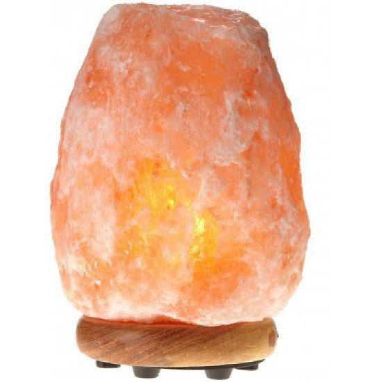 25% Off ALL Salt Lamps