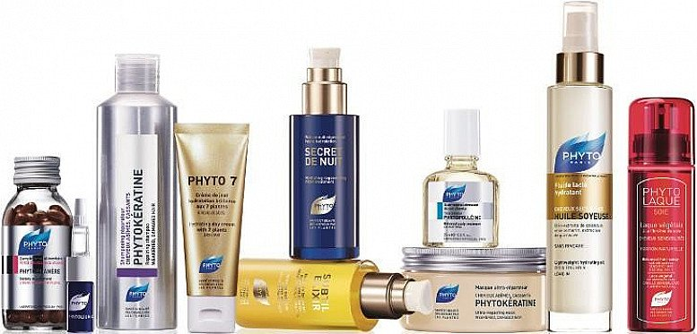 Save up to 60% off UK RRP on Phyto