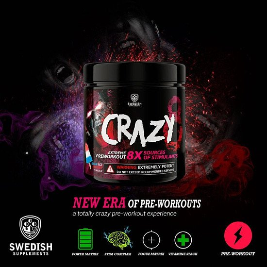 Save 15% off Pre Workouts Supplements