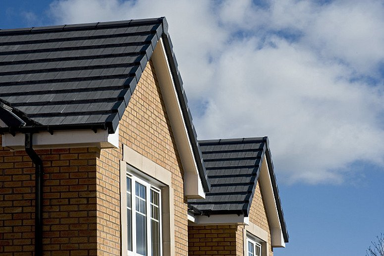 Free Fascias, Soffits & Guttering for your home