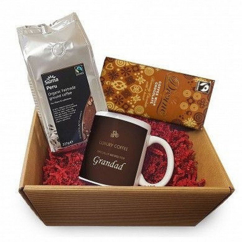 Save 10% On Any Food & Drink Gifts