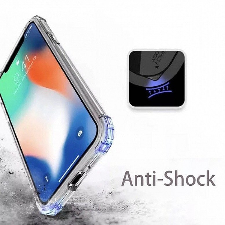iPhone ShockProof Covers