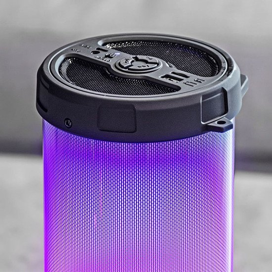 Cyclone LED Bluetooth Speaker - just £30!