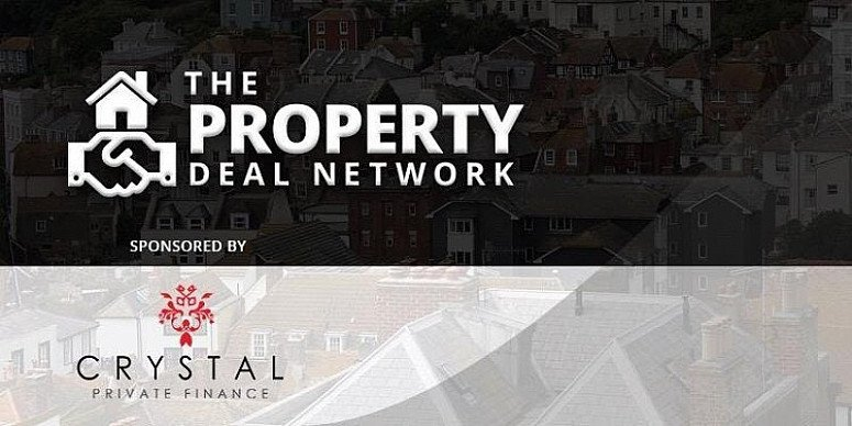 Win a Welcome Beer at September's Property Deal Network