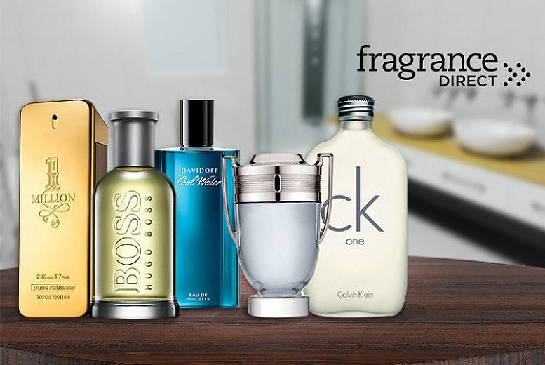 10% off Fragrance Brands with code...