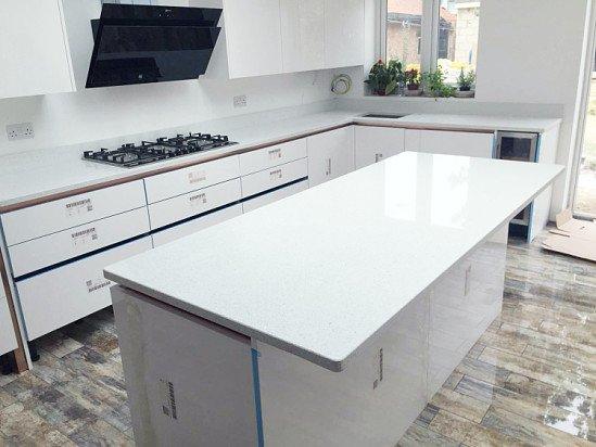 Granite and Marble Worktops