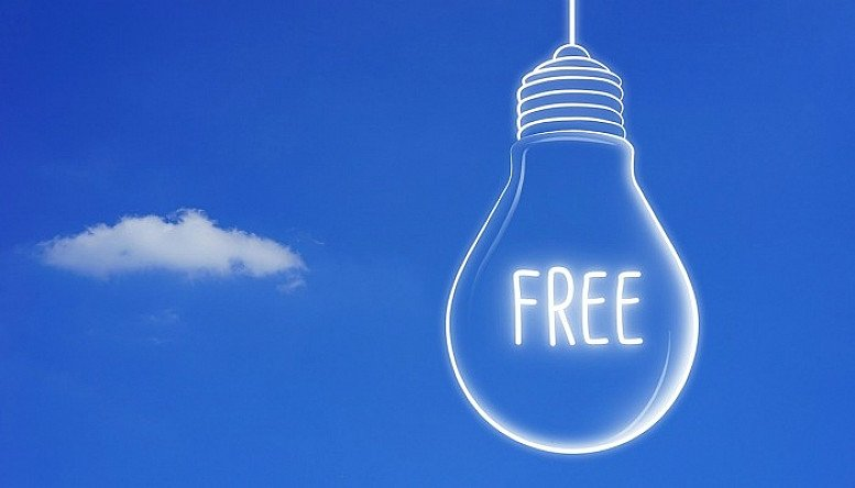 FREE! A Years Supply Of Gas & Electricity