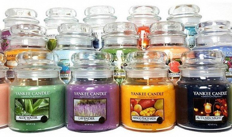 Up to 40% off Yankee Candle Medium Jars