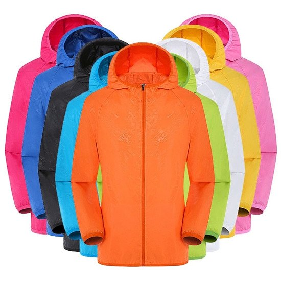Men and Womens waterproof and windproof coat LIMITED PRICE, FREE SHIPPING