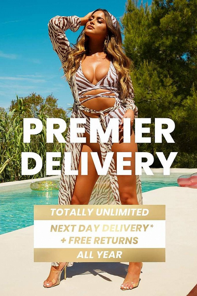 Get £9.99 premier all year delivery!