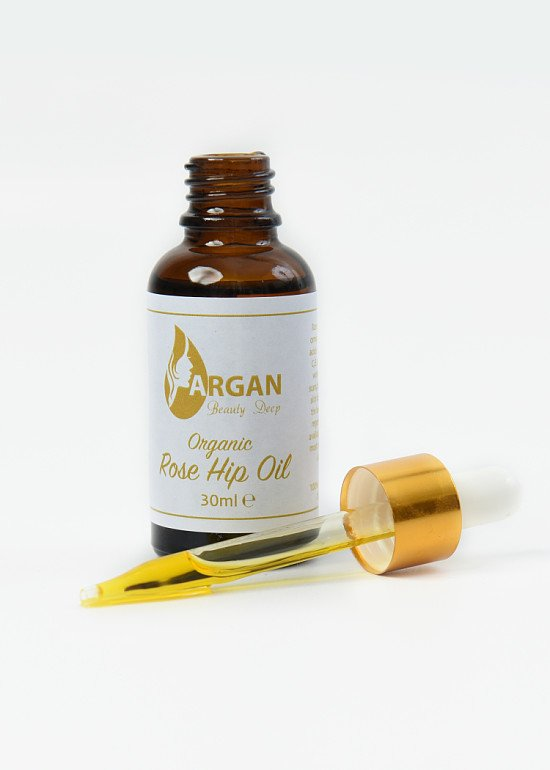 Rose Hip Oil, Vegan, Cruelty Free, Organic Cold Pressed Rose Hip Seed. Fantastic for your whole body