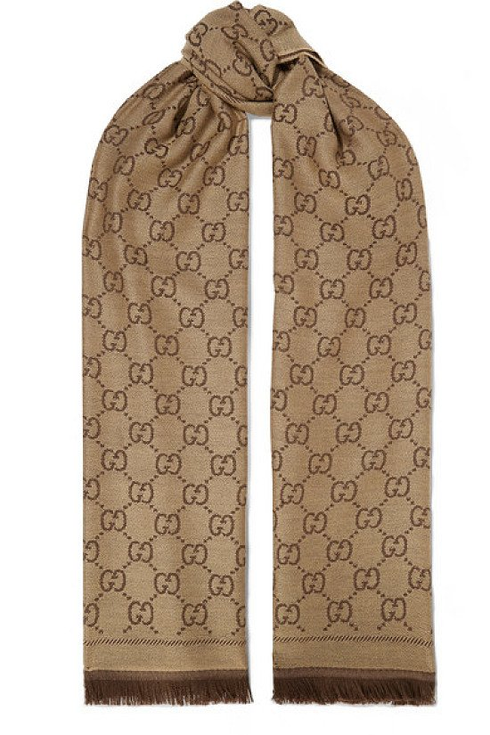 Extra 12% OFF on Gucci Bags, Scarves and Sunglasses!