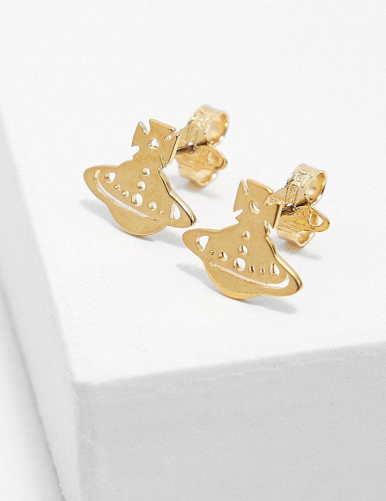 SALE on Vivienne Westwood Yeni Earrings!