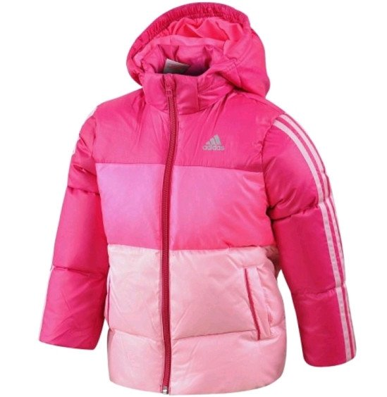 26% off Girls Winter Adidas Padded Coat