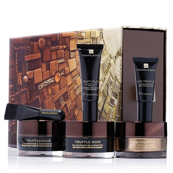 Truffle Luxe Skincare Gift Collection for £145 (save £50)!