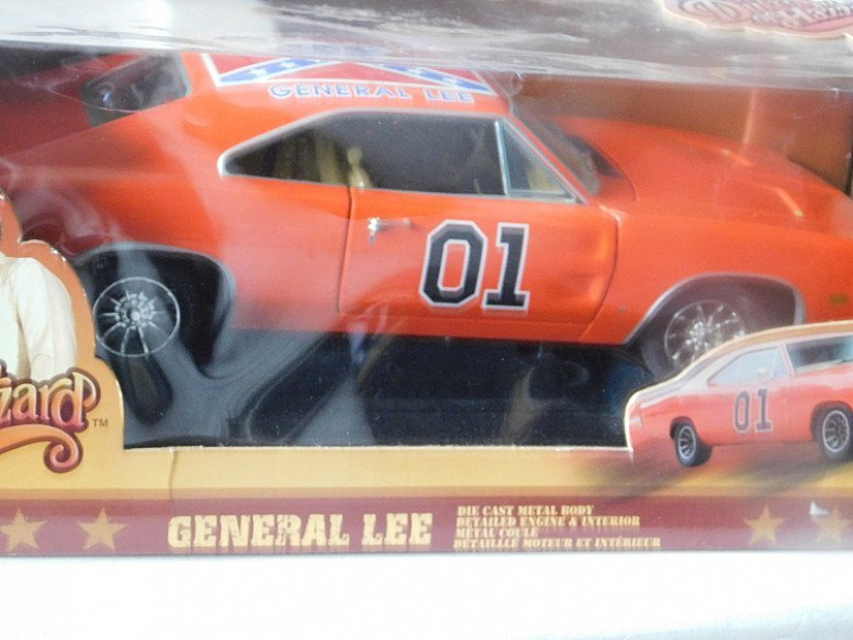 FOR SALE THE Dukes Hazzard Car General Lee