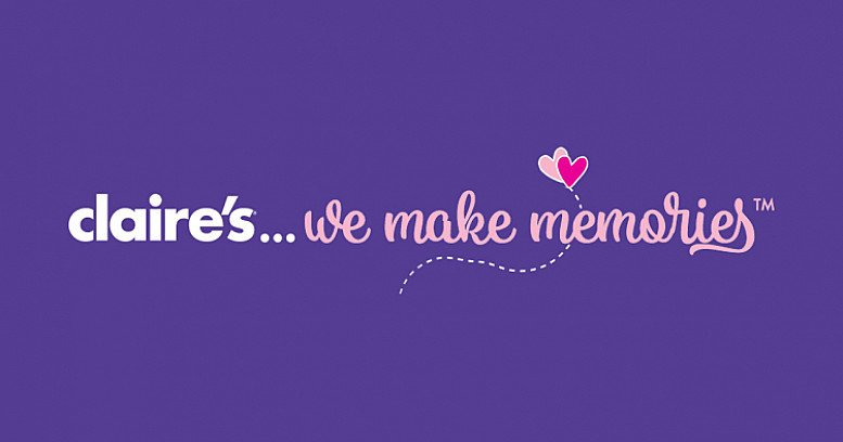 Get 10% extra on almost everything with Claire's Student Discount!