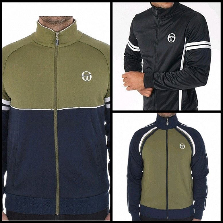 10% off Sergio Tacchini, various colours