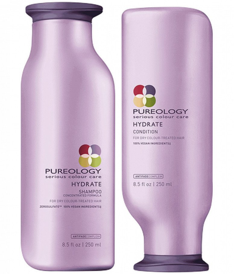 Pureology Sale - Save up to 40% off RRP!