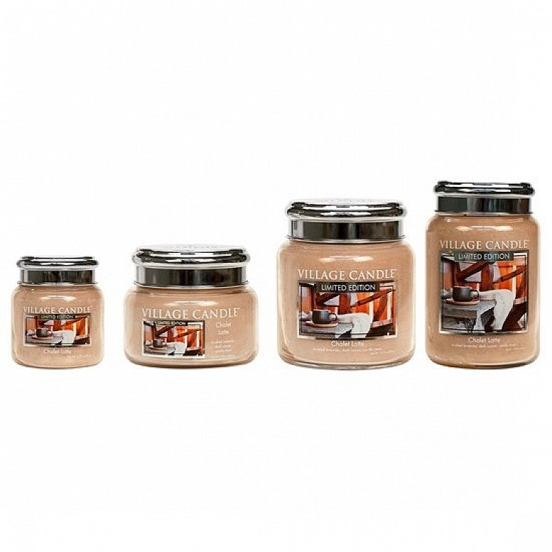 50% off Village Candles!