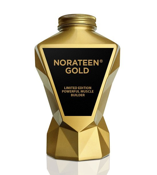 BOGOF Norateen Gold Trial + 1x NH2 Trial FREE!
