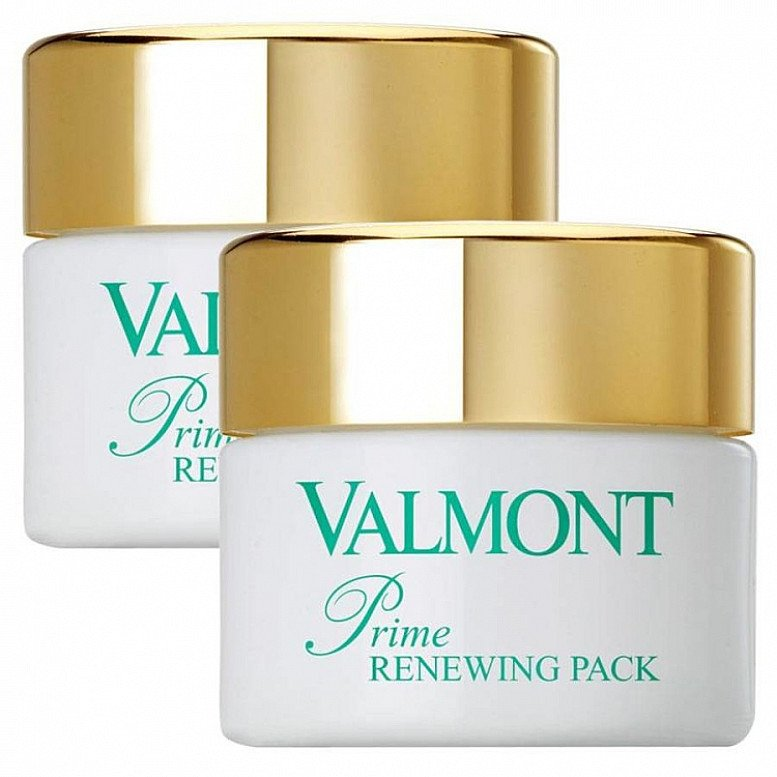 Save 14% off RRP on the Valmont Energy Prime Renewing Pack 50ml in the Valmont Event!