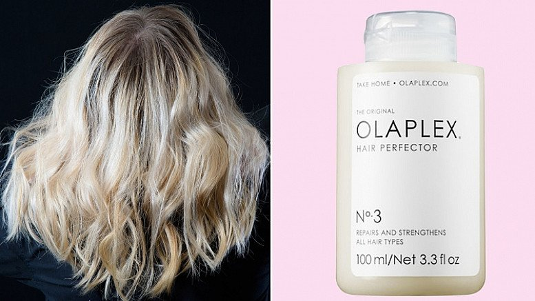 Shop beauty industry favourite OLAPLEX Hair Perfector NO.3 100ml for only £17.95 at allbeauty.com!