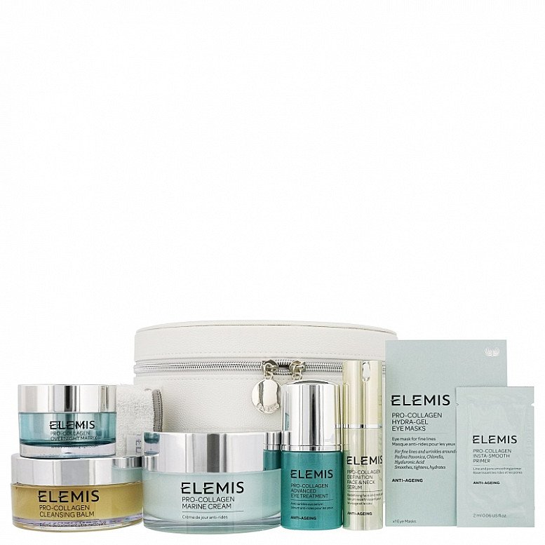 Save up to 35% off RPP on Elemis Gifts & Sets at allbeauty.com