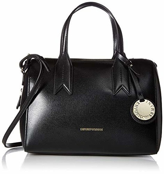 EMPORIO ARMANI BAGS with 25% OFF!