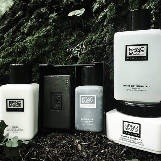 ERNO LASZLO SKINCARE WITH 30% off discount!