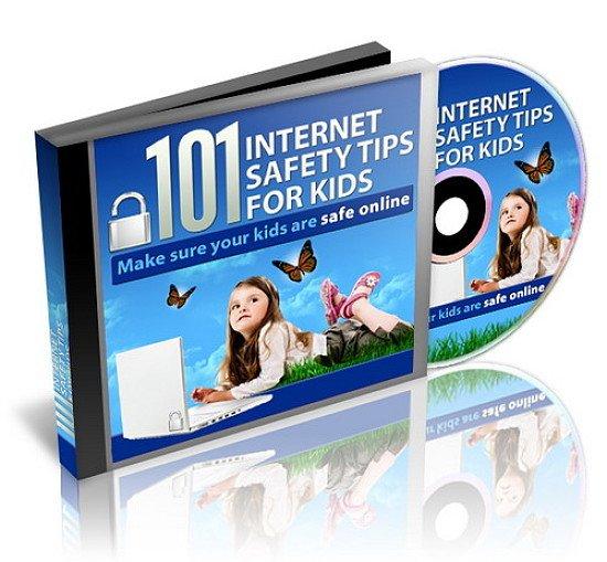 101 Internet Safety Tips for Kids