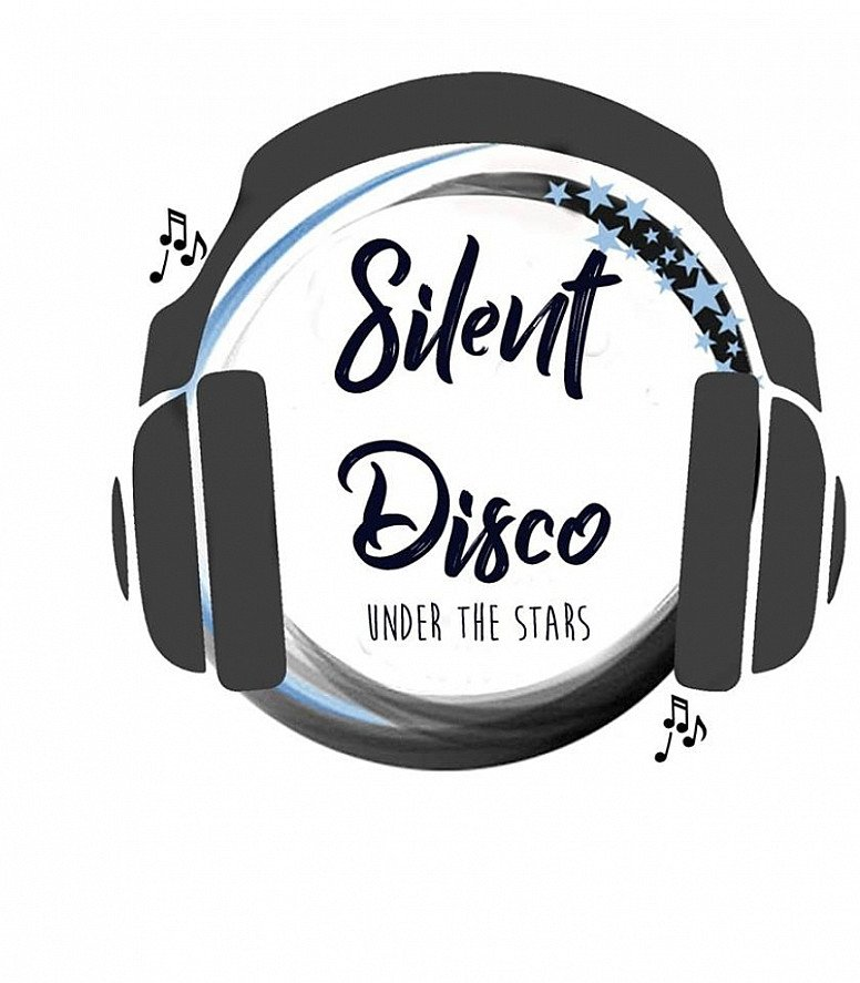 50% off Silent Disco & Glamping